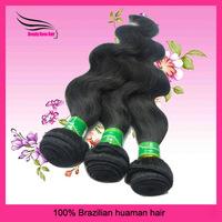 Brazilian Hair, Body Wave, Virgin Remy Hair, 5A Human, Hair Extension, 12~28inch, 3.5OZ/ Bundle, 3Bundle/lot,  DHL Free Shipping
