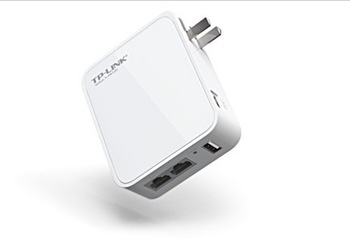 Free shipping Portable Mini TP-LINK TL-WR720N 150M Wireless 3G Router WR720N