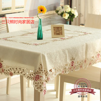 6730 table cloth rustic table cloth dining chair set chair cover back bundle table cloth