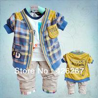Комплект одежды для девочек 2 /baby + 3