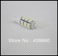 free shipping T10 25 SMD 1210 led auto lamp bulb Automotive Bulb Directional Signal Indicator Led 12V  2pcs/lot