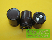 390uf 160v original black diamond capacitor