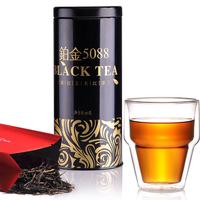 Yunnan black tea dian hong congou black tea pine needle platinum 5088 80 canned