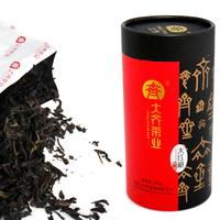 Tea clovershrub wuyi oolong tea