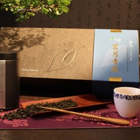 Taiwan high mountain tea premium four seasons spring taiwan oolong tea 118