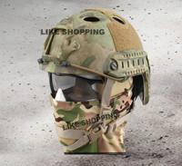 EMERSON Paintball Helmet Combat FG