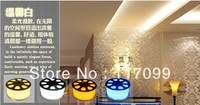 SDM5050 5M RGB LED Strip SMD 60led/m waterproof IR remote & controller String ,free shipping