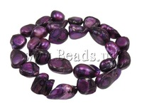 Free shipping!!!Baroque Cultured Freshwater Pearl Beads,high fashion, A, 11-12mm, Hole:Approx 0.8mm, Length:15 Inch