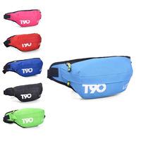 T90 trend man bag outside sport small bag waist pack chest pack male women's handbag shoulder bag casual messenger bag
