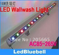 AC85~265V LED Wallwash Light, LED Landscape light ,Warm white/White/RGB Color without Remote Controller
