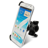 Samsung Galaxy Note 2 II N7100 Bike Bicycle Mount Holder+Free Shipping