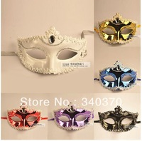 Top Sale.Halloween Mask,Party mask,Show Mask,Masquerade Mask,High-grade Princess Masque,Free Shipping