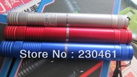 2014 the most power 445nm-450nm 50000mw blue laser pointer focusale burning cigarette/dry wood with metal case