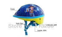 2013 Popular Kid Bike Helmets Child Children Bicycle Helmet Better Safty for Your Baby