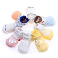 free shipping for 0-3 years  baby supplies child summer baby socks spring and summer elastic breathable 100% cotton sock