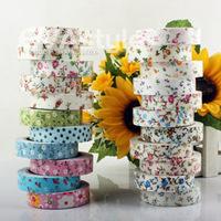 Wholesale Small Adhesive tape decoration belt notebook stationery decoration