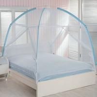 Encryption yurt dome princess mosquito net 1.8 meters 1.5 meters 1.2 meters student mosquito net