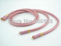 1.5M Pair REITICCSE Hi-End audio interconnect cable