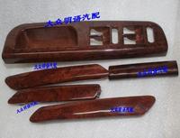 Volkswagen passat b5 old fund dealing with cherry wood of cherry wood door handle 5 times