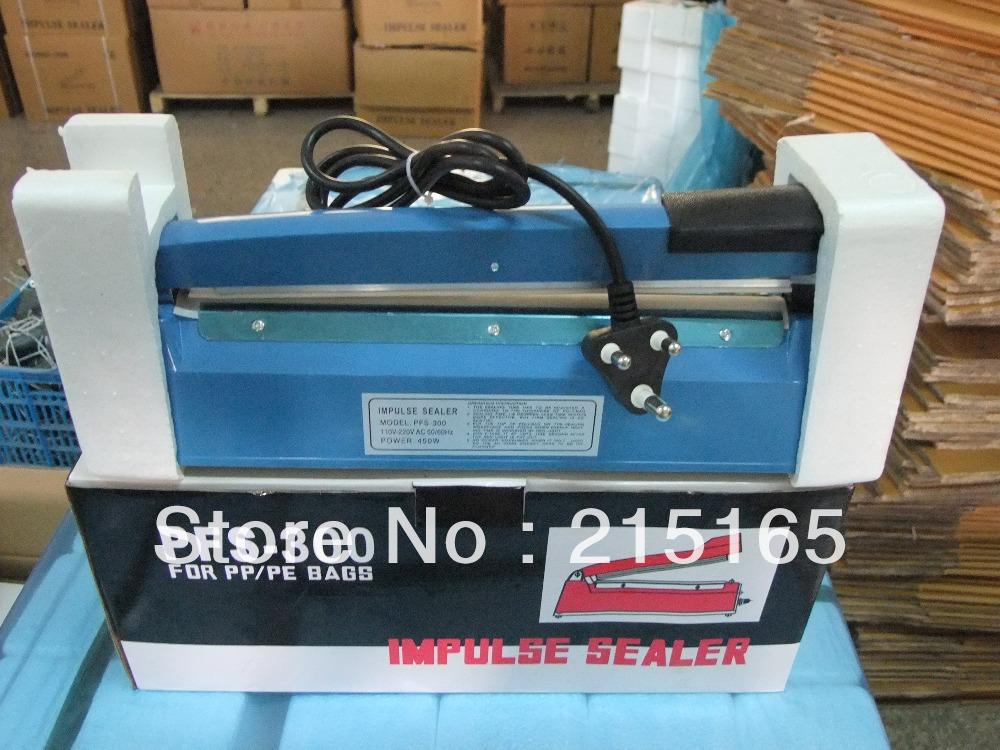 FS-300P series hand-pressing sealer plastic body(China (Mainland))