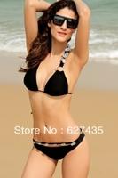 Wholesale!FREE SHIPPING!(10pieces) Brand New Women's Sexy lingerie,Sexy Bikinis Set,Personalized Cool Bikini Set,LC40380,bikini
