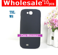 Wholesale * Hybrid Hard Case Cover For THLW8 Hard Case W8 Mobile phone case THL Phone Cover