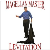 Magellan Master Levitation by Jimmy Fingers  ,Card/Close up/stage/street Magic teaching video,,magic tricks teaching
