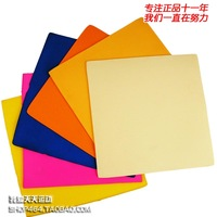 Table tennis ball rubber high-elastic sponge a variety of color thickness best seller