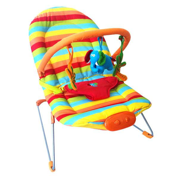 Vibrating bouncer seat promotion shop for promotional vibrating bouncer seat on - Automatic rocking chair for adults ...