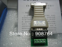 HongKong mail Free Shipping RS232  to RS485  Module for  industrial used full-duplex channel,smart home