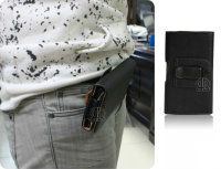 Lichee pattern Leather Pouch phone bags cases with Belt Clip for thl w1 Phone Accessories +HKP ePacket Free Shipping