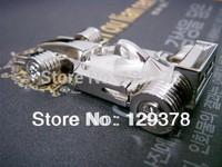 Free Shipping Gift USB Flash Drive Racing Car Shape Stainless steel Gift USB Flash Drive 1G 2G 4G 8G 16G 32G Gift USB Drive