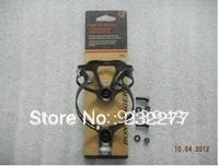 NEW 2012 Bontrager xxx full carbon fiber bottle cage 16g good quality Black