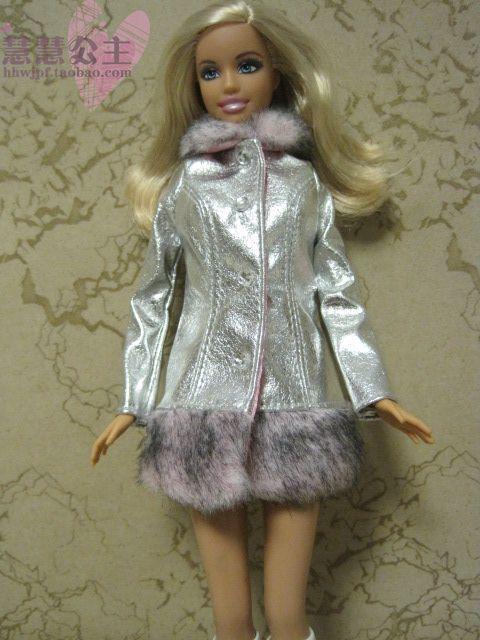 Куртка на куклу барби своими руками 19