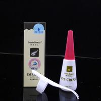 Free shipping 2014 Makeup New  MARIE BEAUTY Eyelash Glue White Adhesive False Eyelash Glue,2pcs/lot