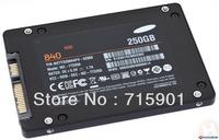 "Retail or  wholesale  840 Series MZ-7TD250BW 2.5"" 250GB SATA III Internal Solid State Drive (SSD)"