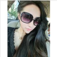 2013 glasses sunglasses elegant fashion all-match fashion sunglasses female sunglasses