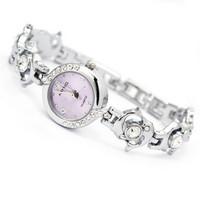 Dolphin quartz watch bracelet watch fashion rhinestone watch fashion lady watch 209