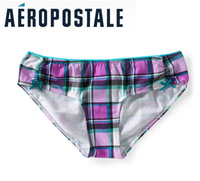 2013 new cotton export trade of the original single big European and American aeropostale underwear briefs