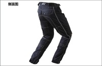 Motorcycle pants racing suits/ Riding Protector Multi-function Scoyco P017 riding pants