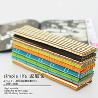 2013 free shipping Placemat tea pad rope small bamboo mat ceramic