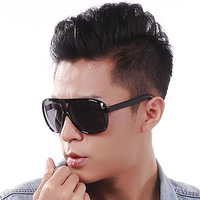 Sunglasses male sunglasses driving mirror classic sun glasses