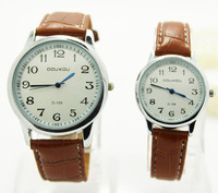 Hot-selling casual vintage roman numerals watches lovers watch fashion table