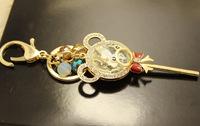 Bear pendant little bear gift hangings keychain