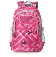 school bag primary school students school bag child backpack high grade school bag waterproof