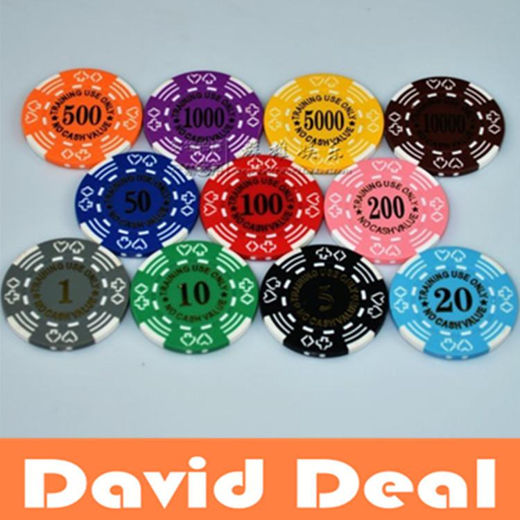 Gambling chip colors imploded vegas casinos