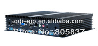 ATOM D2550 Fanless Embedded BOX PC With HDMI and WIFI