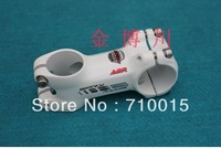 ABR bicycle material 2014 stem / bike stem / bike parts 31.8*70mm White color
