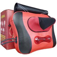 Cervical spine massage pad waist massage device neck multifunctional massage cushion