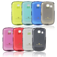 New Arrive For samsung   gt-s3850 mobile phone case s3850 3850 phone case mobile phone case Free Shipping